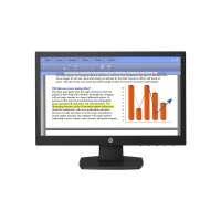 HP 18.5 LED Monitor V197/V194