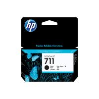 HP 711XL Black Ink Cartridge for HP t520 Printer/plotter - CZ133A
