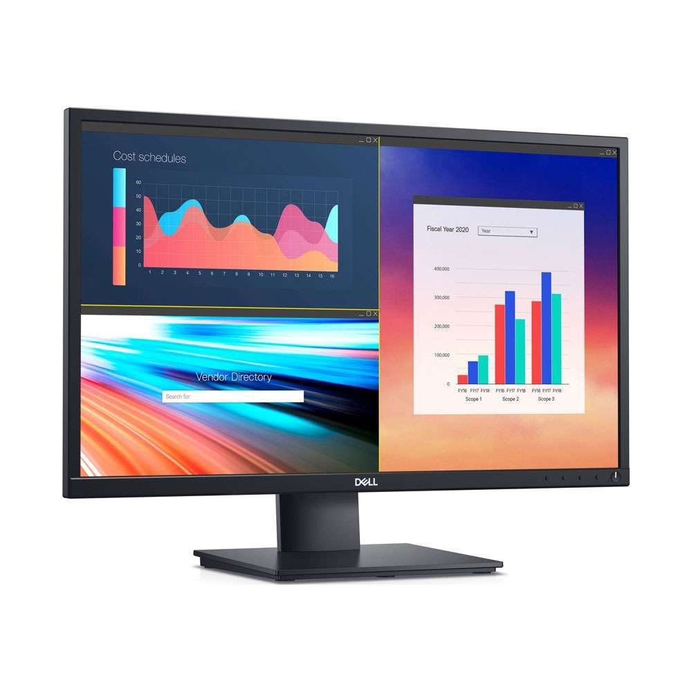 Dell 23.8 Inch FHD LED Monitor E2420H