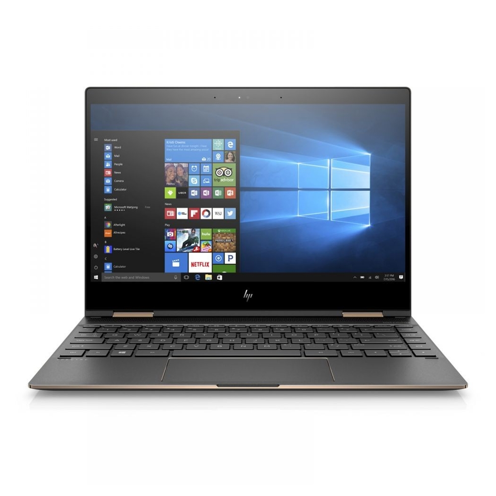 HP spectre x360 13 inch display laptop